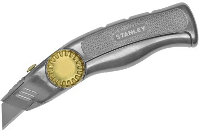 Stanley FatMax XL uitschuifmes